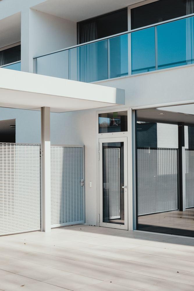 Balkongen fortjener en fin balkongdør