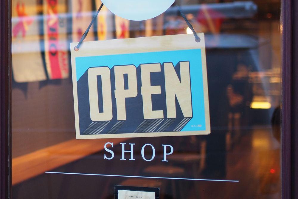 Nettbutikkene har tatt helt over innen klær og sko
