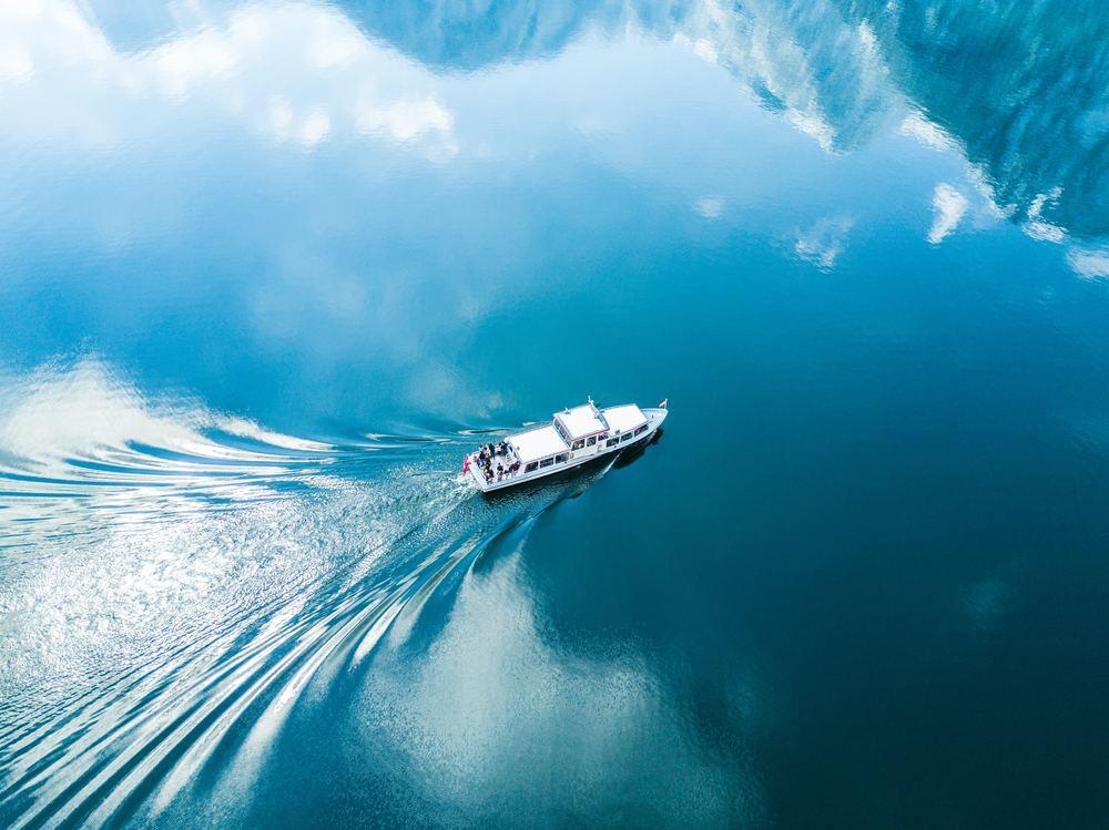 Finn den perfekte båten for deg